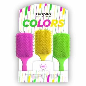 Termix Color Paddle bontókefe-csomag – 12 darabos