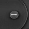 Termix Professional hajvágó gallér – fekete