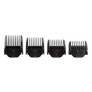 Toldófésű-készlet a Termix Power Cut hajnyírógéphez– 4-es csomag